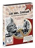 Lebt wohl, Genossen! (3 DVDs)