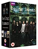Being Human - Series 1-5 Boxset (14 DVDs)