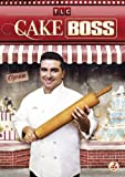 Cake Boss - Season 1 (3 DVDs)