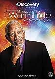 With Morgan Freeman - Series 3 (3 DVDs)