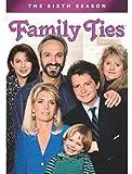 Family Ties - Season 6 [RC 1]