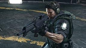 Resident Evil - Revelations, Abbildung #01