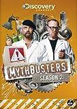 Mythbusters - Season 2