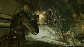 Resident Evil - Revelations, Abbildung #02