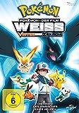 Pokémon - Der Film: Weiss Victini und Zekrom