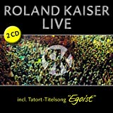 Roland Kaiser - Live