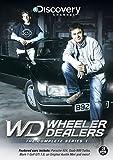 Wheeler Dealers: Series  1