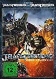 Transformers 1 & 2 (2 DVDs)