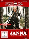 Janna - Die komplette TV-Serie (2 DVDs)