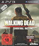 The Walking Dead: Survival Instinct (Uncut) (für PlayStation 3)