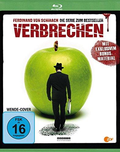 Verbrechen Ferdinand von Schirach [Blu-ray]