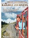 Great Continental Railway Journeys - Series 1 (2 DVDs)