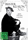 Buster Keaton XXL (2 DVDs)