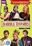 Horrible Histories - Series 4