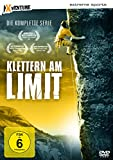 Klettern am Limit - Die komplette Serie (2 DVDs)