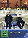 Großstadtrevier - Box 22, Staffel 26 (5 DVDs)