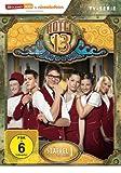 Hotel 13 - Staffel 1, Teil 3: Folge 81-120 (3 DVDs)