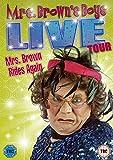 Mrs Brown's Boys - Live Tour: Mrs Brown Rides Again