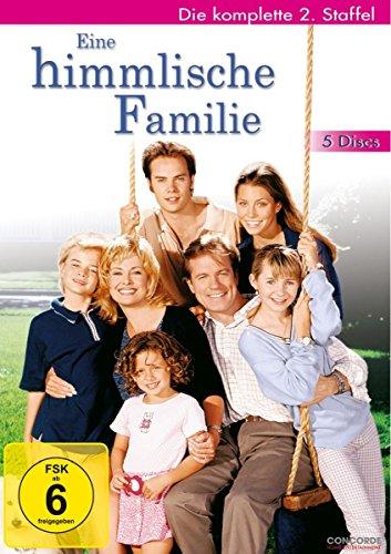 Eine himmlische Familie Staffel  2 (5 DVDs)