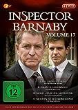 Inspector Barnaby, Vol.17 (4 DVDs)