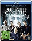 Dein Wille geschehe - Staffel 1 [Blu-ray]