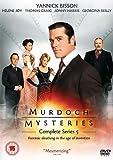 Murdoch Mysteries - Series 5 - Complete