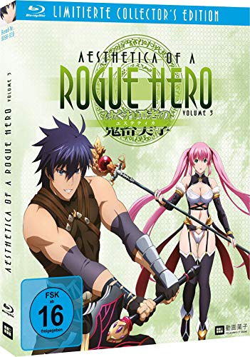Aesthetica of a Rogue Hero: