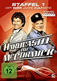 Hardcastle and McCormick - Staffel 1 (6 DVDs - Amaray)