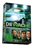Die Wache - Staffel 4: Folge 1-13 (3 DVDs)