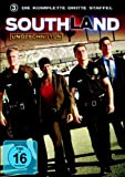 Southland - Staffel 3 (2 DVDs)