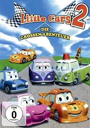 The Little Cars 2: Die großen Abenteuer