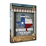 Storage Wars Texas - Season 1 (3 DVDs)