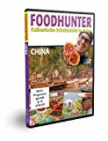 Foodhunter - Kulinarische Schatzsuche in Asien/China