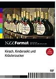 NZZ Format: Kirsch, Kindersekt und Kräuterzucker