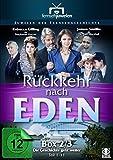 Rückkehr nach Eden - Box 2: Die Geschichte geht weiter (Teil 1-11) (4 DVDs)