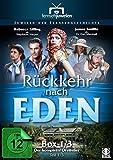 Rückkehr nach Eden - Box 1: Die komplette Miniserie (3 DVDs)