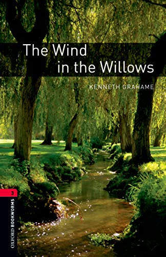 The Wind in the Willows — Kenneth Grahame