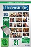 Lindenstraße - Das komplette 21. Jahr (Special Edition mit Flaschenöffner) (10 DVDs)