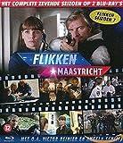 Flikken Maastricht - Seizoen 7 [Blu-Ray]