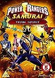 Vol. 3: Team Spirit