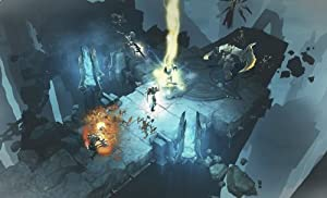 Screenshot: Diablo III - Ultimate Evil Edition