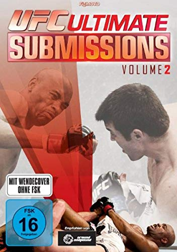 UFC Ultimate Submissions 2