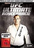 Royce Gracie (2 DVDs)