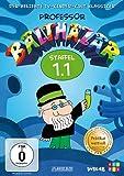 Professor Balthazar - Staffel 1.1 (Folge 1-7)