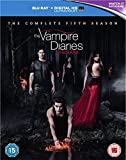 The Vampire Diaries - Season 5 [Blu-ray]