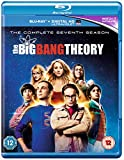 The Big Bang Theory - Series 7 [Blu-ray]
