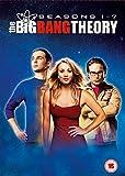 The Big Bang Theory - Series 1-7