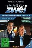 Ein Fall für Zwei - Collector's Box 11 (5 DVDs)