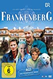 Frankenberg - Die komplette Serie (6 DVDs)