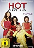 Hot in Cleveland - Staffel 2 (3 DVDs)